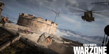 Zones to become a zombie on the Verdansk map in Call of Duty Warzone
