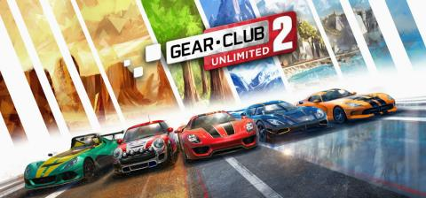 Gear Club Unlimited 2 Nintendo Switch review