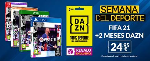 Game Sports Week