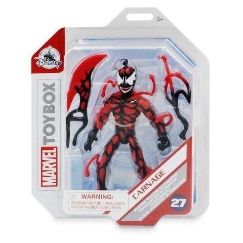 Toybox - Carnage