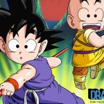 Dragon Ball - Cover and release date of the second movie on Blu-ray for the first time in Spain