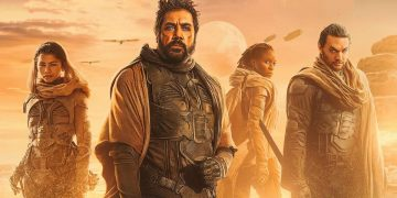 A Warner executive denies that Dune will be released earlier in theaters than on HBO Max