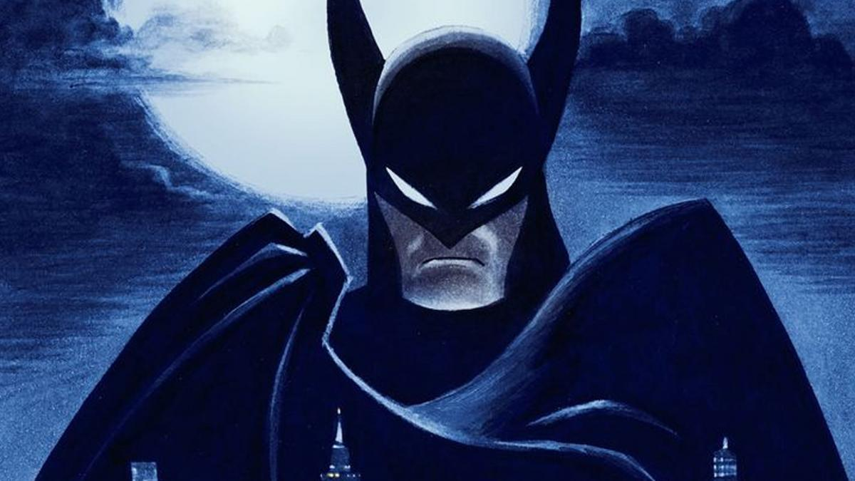 A new Batman animated series from Matt Reeves, JJ Abrams and Bruce Timm is coming to HBO Max