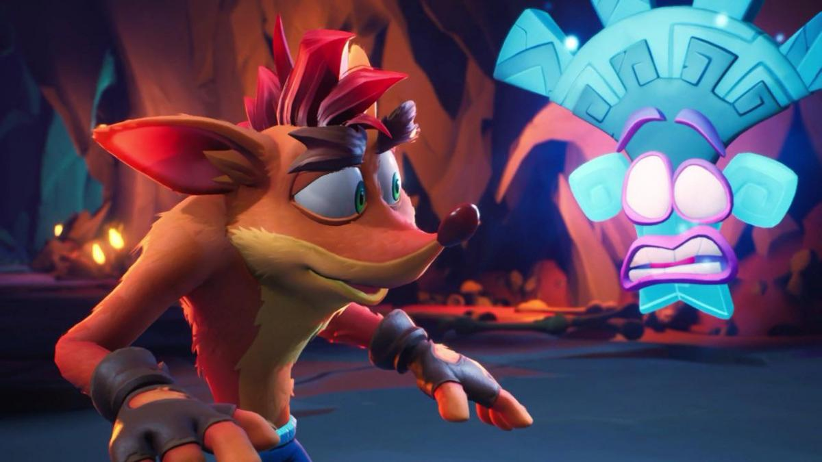 Activision denies that its Toys for Bob (Crash 4) studio has suffered layoffs, and assures that they will also support other sagas beyond Warzone