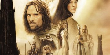 Almost 20 years later, The Lord of the Rings: The Two Towers is once again the queen of the Spanish box office