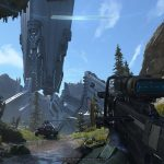 An alleged former employee of 343 Industries leaks some details of the development of Halo Infinite
