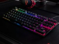 """Analysis of Alloy Origins Core, the new compact keyboard """"tenkeyless"""" by HyperX"""