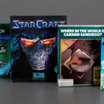Animal Crossing, Starcraft, Carmen Sandiego and Flight Simulator enter the 2021 Video Game Hall of Fame