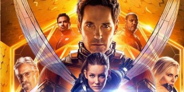 Ant-Man and the Wasp: Quantumania will use the Mandalorian's Stagecraft technology