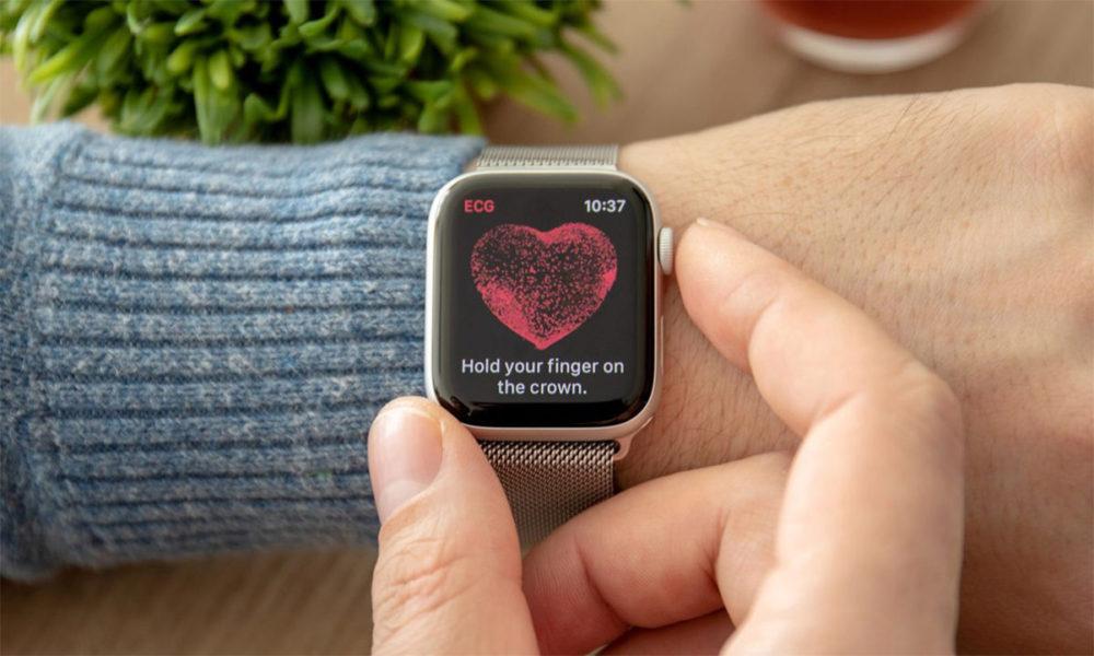 Apple Watch incluirá un monitor de glucosa en sangre el próximo año 28