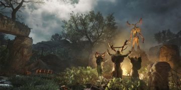 Assassin's Creed Valhalla: Wrath of the Druids - All Treasure Maps and Loot