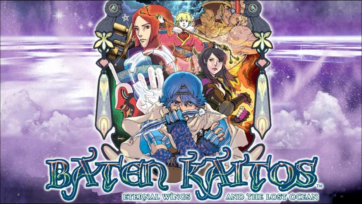 Bandai Namco Registers Both Baten Kaitos Games In Europe ... And There Are Hints To Believe In A GameCube RPG Remaster