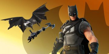 Batman Zero comes to Fortnite season 6 with a skin and a very special comic collection