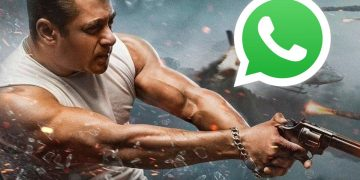 Be careful what you share on WhatsApp, you could run out of account