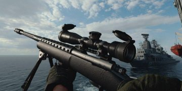 Best Pelington 703 Sniper Rifle in COD Warzone