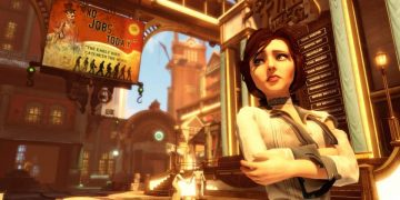 BioShock Infinite developers talk about the crunch and chaos that was their creation