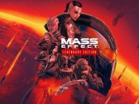 Bioware brightens up the wait for Mass Effect Legendary Edition with a free PDF art, soundtrack, book and comic editor ...