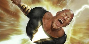 Black Adam producer wants Dwayne Johnson to appear in many DC movies