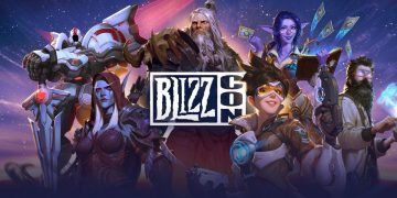 Blizzard cancels BlizzCon 2021, but plans a new blended event in early 2022