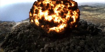 Call of Duty Black Ops Cold War has added the Nuclear Bomb as a kill streak and many players had not realized it