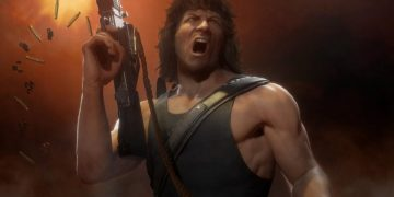 Call of Duty Warzone anticipates the arrival of Rambo to the game with a curious message