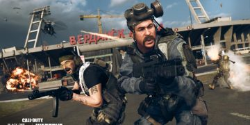 Call of Duty Warzone creators would adjust lens flare on Verdansk 84 to improve visibility