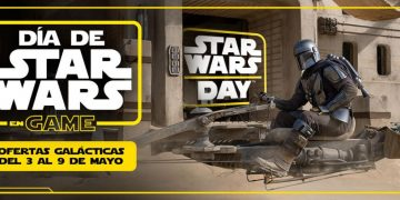 Celebrate May 4 with Star Wars Deals on GAME: Video Games, Comics, Movies and More