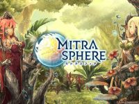 Crunchyroll Games Announces Mobile Fantasy RPG Mitrasphere Coming to the West