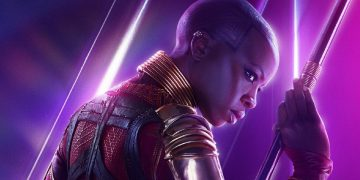 Danai Gurira to reprise as Okoye in Black Panther: Wakanda Forever, as well as Marvel spin-off series