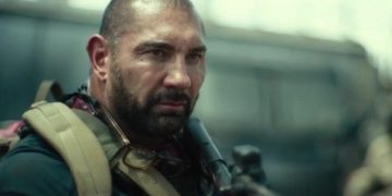 Dave Bautista joins the cast of Backstabbing 2