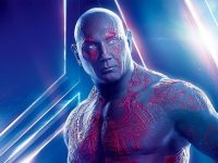 Dave Bautista reveals Guardians of the Galaxy Vol. 3 will be Drax's last film