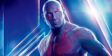 Dave Bautista reveals Guardians of the Galaxy Vol. 3 will be Drax's last film