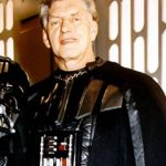 David Prowse's personal Star Wars collection and other items have been auctioned for a good cause