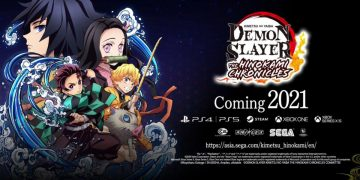 Demon Slayer: The Hinokami Chronicles to be released in English by Sega in 2021