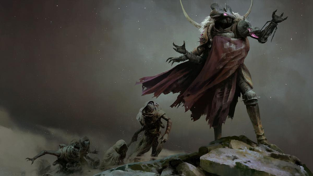 Destiny 2 announces Season of the Symbiote: trailer, date and news