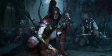 "Diablo IV ""will advance the art of action role-playing games,"" says Activision Blizzard executive"