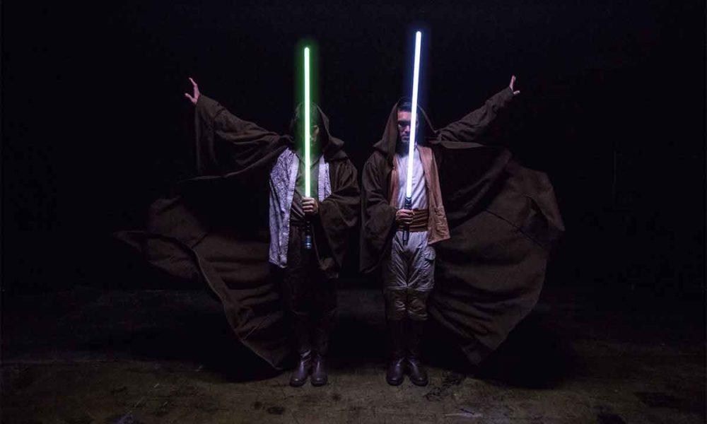 Disney prepara un sable láser para el futuro hotel de Star Wars