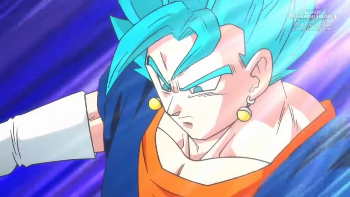 Dragon Ball Super - The series is number 1 in Spanish in Manga Plus beating One Piece, Boruto and My Hero Academia