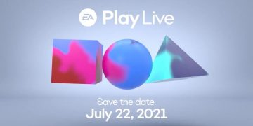 EA sets a date for its summer event: EA Play Live returns on July 22