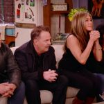 Everything China Has Censored From Friends: The Reunion