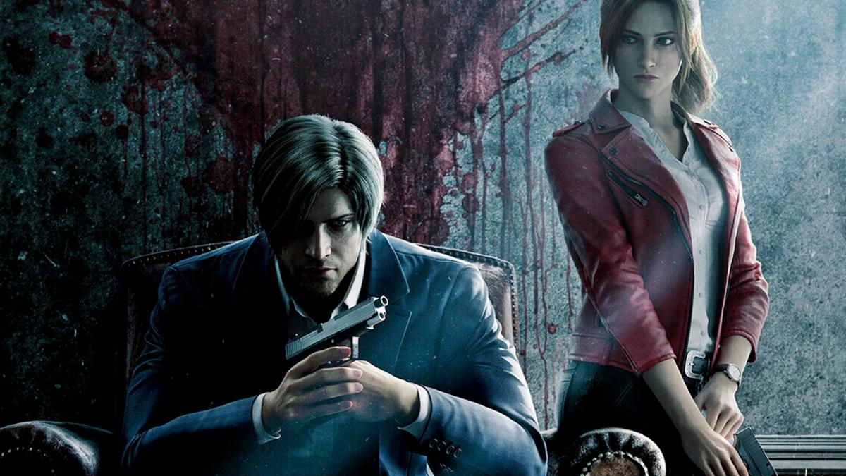 Everything we know about Resident Evil: Infinite Darkness: Plot, characters, release date ...