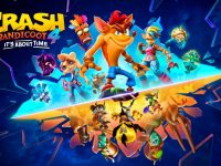 Extended Time Offers on PS Store: Crash 4 with 35%, Overcooked 1 + 2 for € 13.99 and more discounts of up to 90%