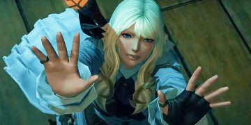 Final Fantasy XIV is updated to version 5.5, and the official PS5 servers are now available