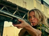 Final trailer for A Quiet Place 2, John Krasinski's long-awaited horror sequel