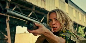 Final trailer for A Quiet Place 2, John Krasinski's long-awaited horror sequel