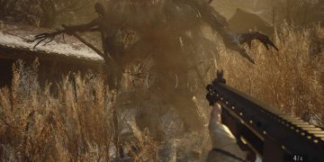 Find and defeat the ancient beast in Resident Evil 8 Village
