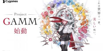 First images and details of Project GAMM, the new from the creator of Senran Kagura