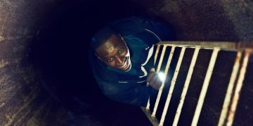 First images of Lupine Part 2, the hit Netflix series with Omar Sy