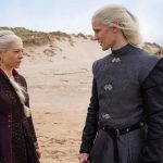 First official images of House of the Dragon, the prequel series of Game of Thrones coming to HBO Max