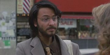 Fisher Stevens Says He Regrets Playing An Indian Character In Short Circuit